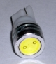 Светодиодная лампа T10 (W5W, 194, 168) 1x 1W High Power SMD