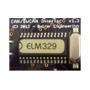 Диагностические адаптеры ELM 329