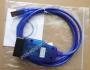 Адаптер OPEL Tech2 USB для диагностики Opel / Vauxhall (GM)