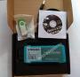 Адаптер VXDIAG VCX Nano Volkswagen-ODIS USB+Wi-Fi для VAG