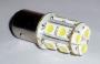 Светодиодная лампа 1157 (BAY15D, P21/5W) 13x SMD 5050